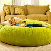 Giant Beanbag Chair