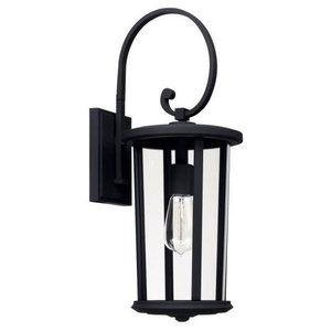 Capital Lighting Howell - One Light Outdoor Wall Lantern