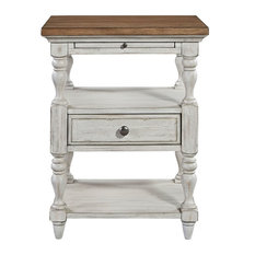Liberty Furniture Farmhouse Reimagined 1-Drawer Night Stand