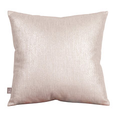 "Howard Elliott 20""x20"" Pillow, Sand, Polyester Insert"