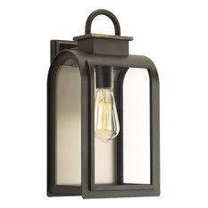 Refuge 1-Light Wall Lantern, Medium