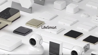 AI Smart Home product range