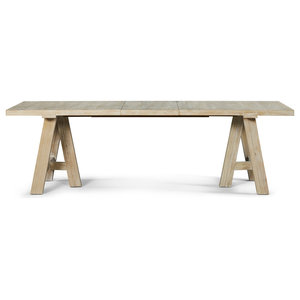 A.R.T. Home Furnishings Epicenters Austin Westlake Dining Table