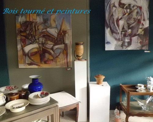 Notre boutique de Cérilly - Décoration Murale
