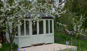 Summer House in Wantage