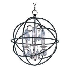 Maxim Orbit 3-Light Chandelier