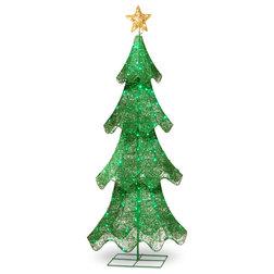Contemporary Christmas Trees by National Tree Company