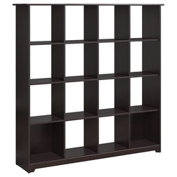 Transitional Bookcases by Bush Industries