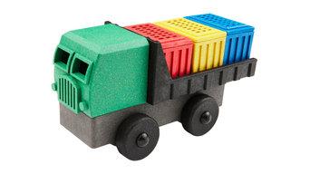 EcoTruck Cargo Truck