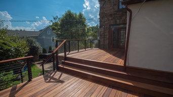 Towson Deck
