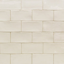 Contemporary Wall And Floor Tile by Ivy Hill Tile