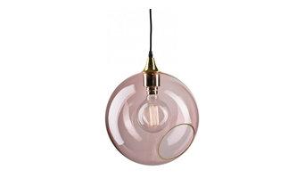 Design by Us - Ballroom Pendel - Pink