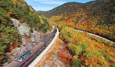 These Spectacular Views of Fall Foliage Will Lift Your Soul