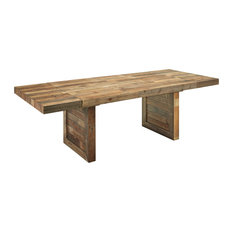 Pine Dining Room Tables Houzz