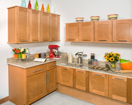 - WOLF Classic Cabinets