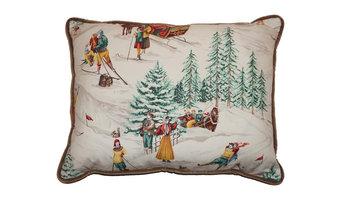 Chilliwack Pillow