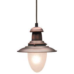 Pendant Lighting by Hansen Wholesale