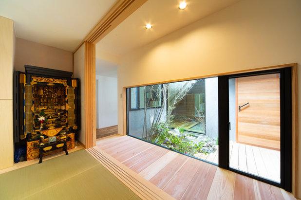 モダン  by HOUSE ZEN 一級建築士事務所