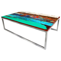 shop houzz: coffee tables for every style