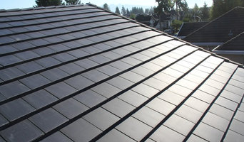 Solar Roofing in Culver City