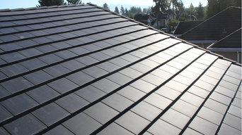 Solar Roofing in Culver City