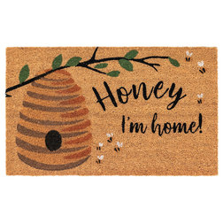Farmhouse Doormats by Liora Manne