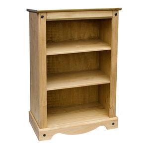 Vida Designs Corona Bookcase, Small