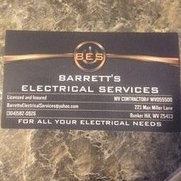 Barrett's Electrical Services's photo