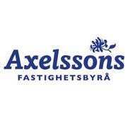 Axelssons Fastighetsbyrås foto