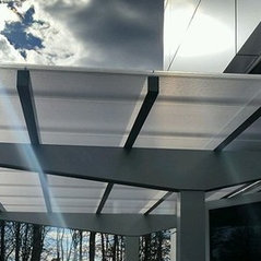 Vision New Jersey & MASA Architectural Canopies - Design-Build Firms in Piscataway NJ ...