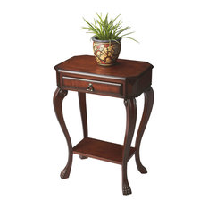 Butler Channing Plantation Cherry Console Table