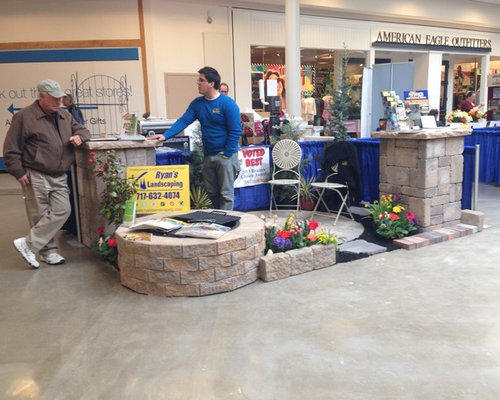 Hanover Builders Home And Garden Show