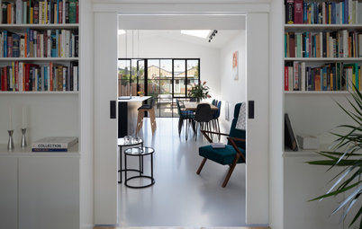 Kitchen Tour: A Modern Extension With a Calm, Connected Layout