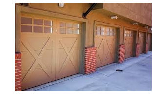 Garage Door Repair Burnaby