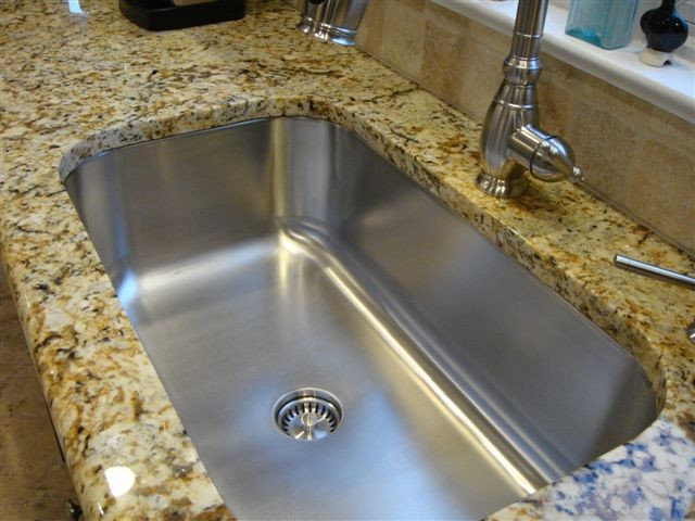 Best Granite Sinks : Modern Kitchen Sinks by Create Good Sinks