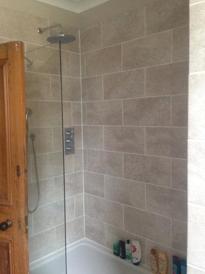 Room Tour: Bathroom