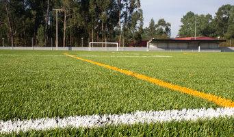 Campo de fútbol de Porriño