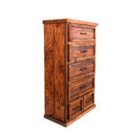 Chihuahua Pine Chest of Drawers