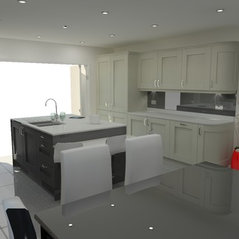 measuring for kitchen cabinets meridien interiors three legged cross dorset uk bh21 6sz 7414