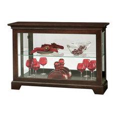 Howard Miller Underhill III Curio Cabinet