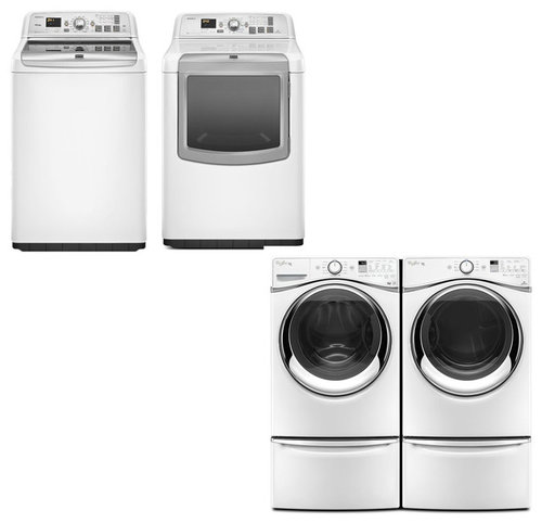 Poll Whirlpool Vs Maytag
