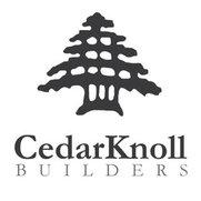 Cedar Knoll Builders's photo