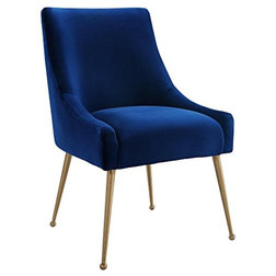 Midcentury Dining Chairs by TOV Furniture