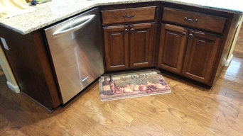 Kitchen Cabinet Replacement