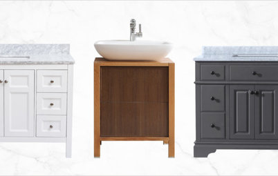 Popular Shop Houzz Up to Off Single Sink Vanities in Every Style