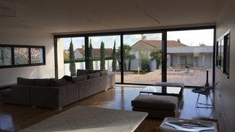Villa moderne TOULOUSE