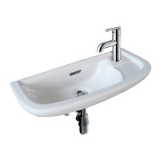 "Fine Fixtures 20"" Wall Hung Sink"