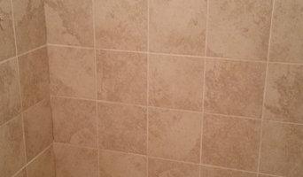 Bathroom/shower Tile Remodel