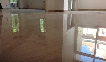 Restauro & Lucidatura Di Pavimenti in Marmo e Marmo Quarzite