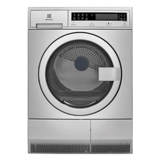 """24"""" Electric Front Load Dryer, 4 Cu. Ft. Capacity Iq Touch Controls"""